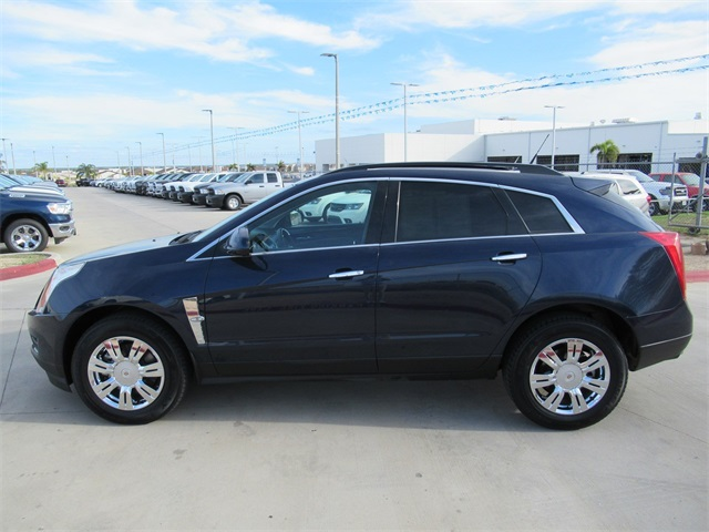 Pre-Owned 2011 Cadillac SRX Base